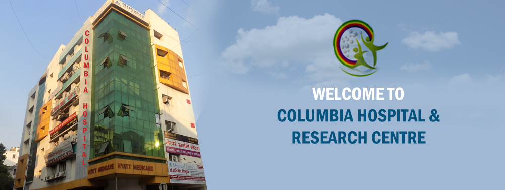 Columbia Cancer Hospital